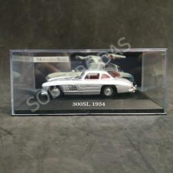 Magazine Models 1:43 1954 Mercedes-Benz 300SL