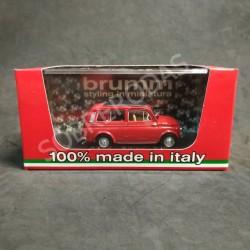 Brumm 1:43 Fiat 500 Giardiniera