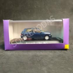Solido 1:43 Renault Clio 16S