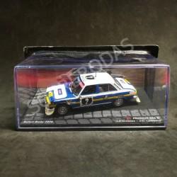 IXO Models 1:43 Peugeot 504 TI (Safari Rally 1976)