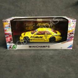 Minichamps 1:43 1995 Mercedes C-Class DTM