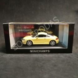 Minichamps 1:43 1998 Audi TT Coupé