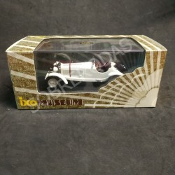 IXO Models 1:43 1928 Mercedes-Benz SSK