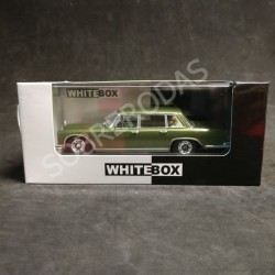 Whitebox 1:43 1964 Mercedes-Benz 600 (W100)
