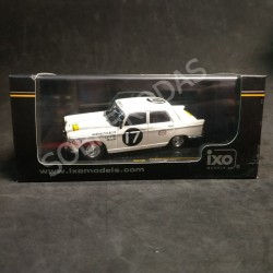IXO Models 1:43 Peugeot 404 (Rally Safari 1968)