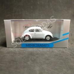 Minichamps 1:43 Volkswagen Kafer