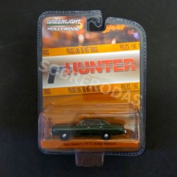 Greenlight 1:64 Rick Hunter's 1978 Dodge Monaco