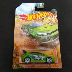Hot Wheels 1:64 Volkswagen Scirocco GT24 (Backroad Rally Series)