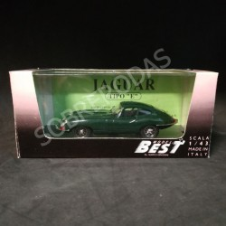 Best Model 1:43 Jaguar Tipo E
