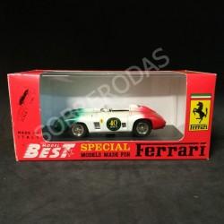 Best Model 1:43 Ferrari 860 Monza