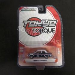 Greenlight 1:64 1969 Datsun 510