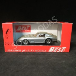 "Best Model 1:43 Ferrari 275 GTB4 ""Commendatore"""