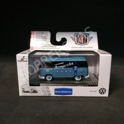 M2 Machines 1:64 1960 Volkswagen Delivery Van USA Model