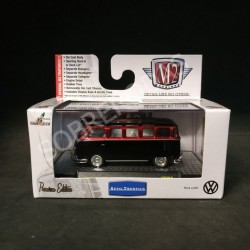 M2 Machines 1:64 1959 Volkswagen Microbus Deluxe USA Model