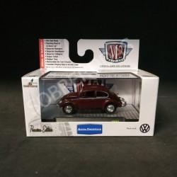 M2 Machines 1:64 1967 Volkswagen Beetle Deluxe USA Model