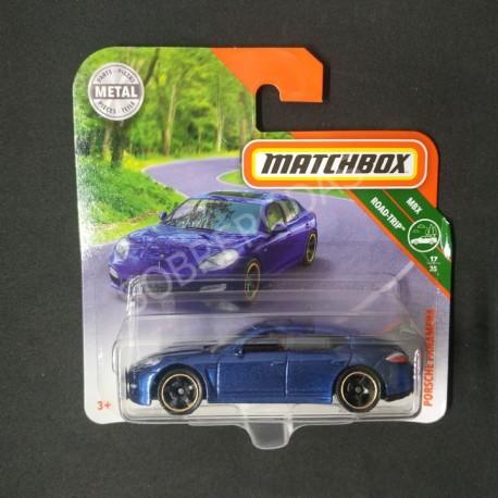 Matchbox 1:64 Porsche Panamera