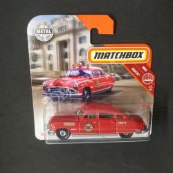 Matchbox 1:64 '51 Hudson Hornet