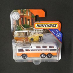 Matchbox 1:64 1955 GMC Scenic Cruiser