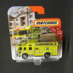 Matchbox 1:64 Hazard Squad