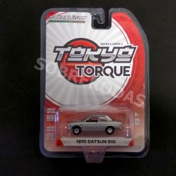 Greenlight 1:64 1970 Datsun 510