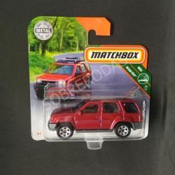 Matchbox 1:64 2000 Nissan Xterra