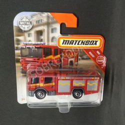 Matchbox 1:64 Scania P 360