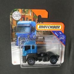Matchbox 1:64 2013 Ford Cargo