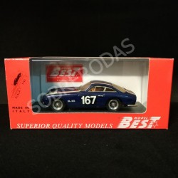 Best Model 1:43 Ferrari 250 GTL Tour de France '64