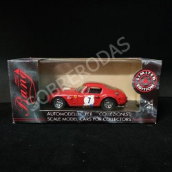 Best Model 1:43 Ferrari 250 SWB Sportitalia Team
