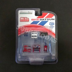 Greenlight 1:64 BRE Datsun Tool Set