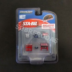 Greenlight 1:64 Exclusive Muscle Shop Tools Sta-Bil