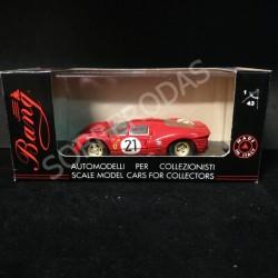 Bang 1:43 Ferrari 330 P4 24h Le Mans 67