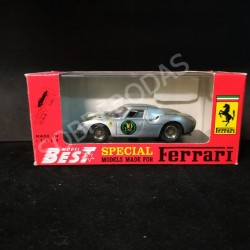 Best Model 1:43 Ferrari 250 LM 30 Aniversário