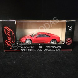 Bang 1:43 Ferrari 348 Stradale