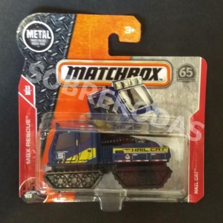Matchbox 1:64 Hail Cat