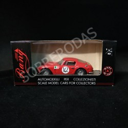 Bang 1:43 Ferrari 250 SWB T.D. France 1961
