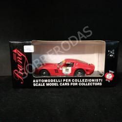 Bang 1:43 Ferrari 250 GTO Targa Florio '89