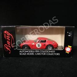 Bang 1:43 Ferrari 250 SWB Le Mans '61