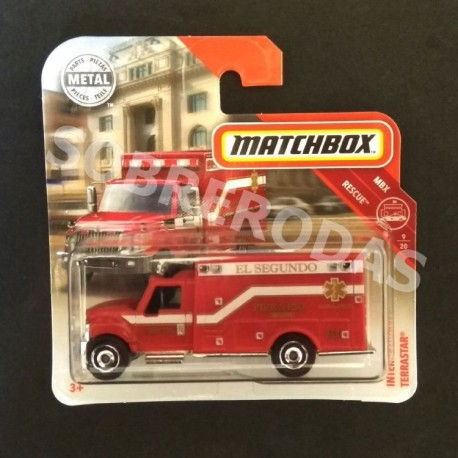 Matchbox 1:64 International Terrastar