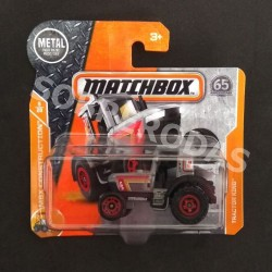 Matchbox 1:64 Tractor King