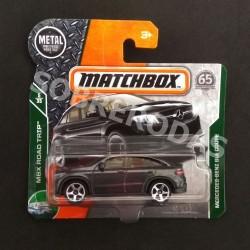 Matchbox 1:64 Mercedes-Benz GLE Coupe