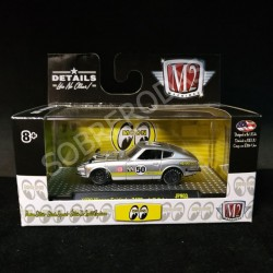 M2 Machines 1:64 1970 Nissan Fairlady Z432