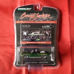 Greenlight 1:64 1970 Pontiac GTO Judge