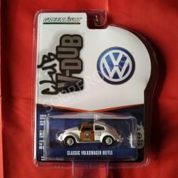 Greenlight 1:64 Classic Volkswagen Beetle