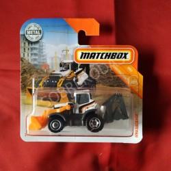 Matchbox 1:64 MBX Backhoe