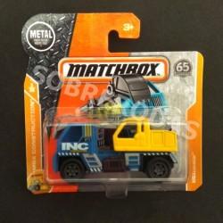 Matchbox 1:64 MBXcavator
