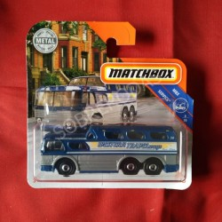 Matchbox 1:64 '55 GMC Scenic Cruiser