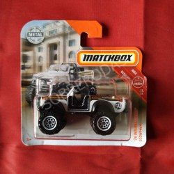 Matchbox 1:64 '76 International Scout 4x4
