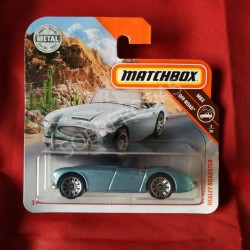 Matchbox 1:64 '63 Austin Healey Roadster