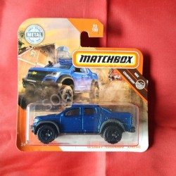 Matchbox 1:64 '16 Chevy Colorado Xtreme